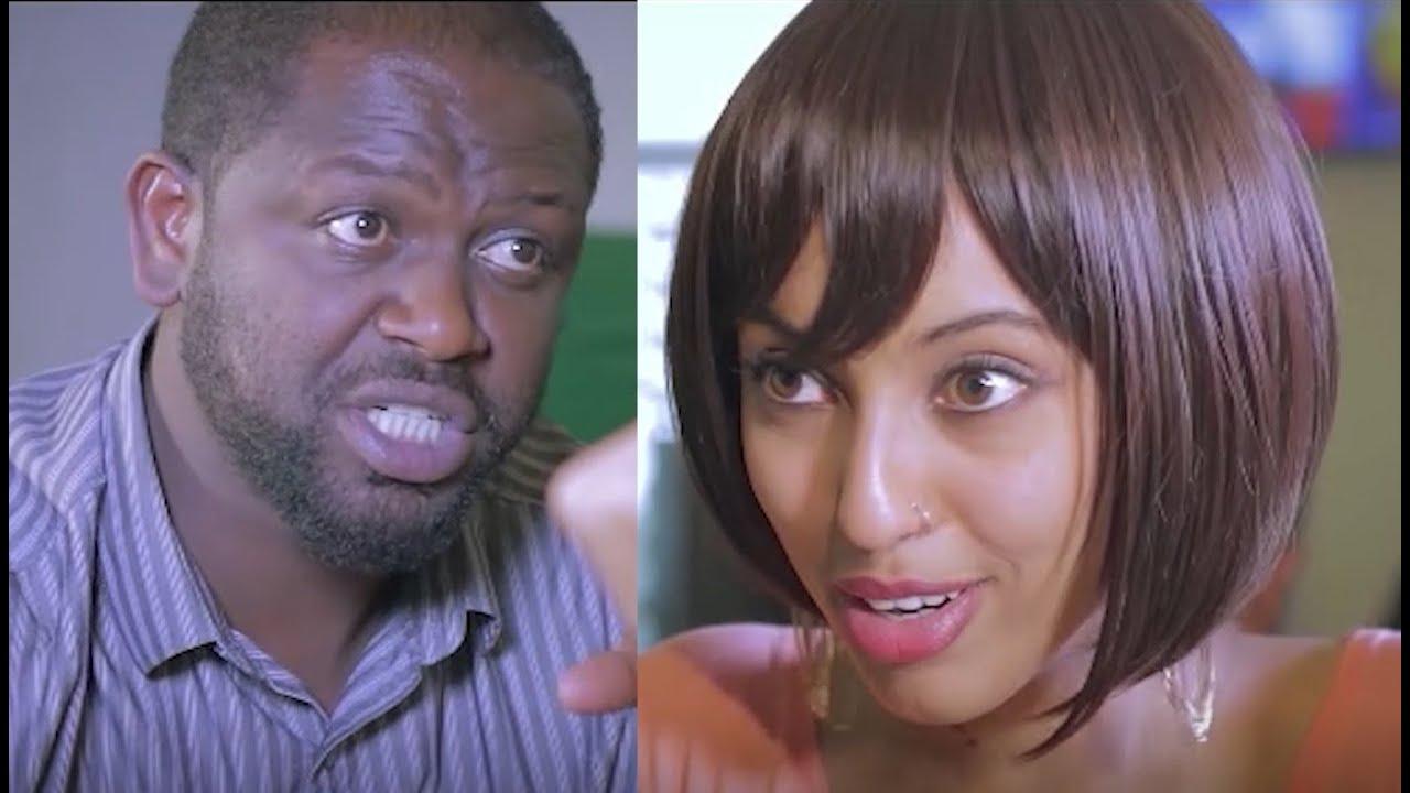 Download Ethiopian movie 2020 ነፃነት ወርቅነህ፣ ሳሃር አብዱልከሪም ያንቺው ሌባ ቁጥር 2