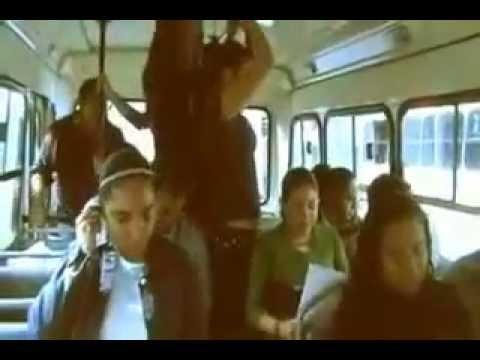Pelecehan berat di Bus Trans