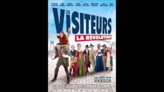 The Visitors: Bastille Day / Les Visiteurs : La Révolution OST-01 Enae Volare (Remix Electro)