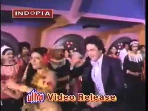 Hasino Ki Shaam, Starring Rishi Kapoor, Movie- Aan Aur Shaan 1984