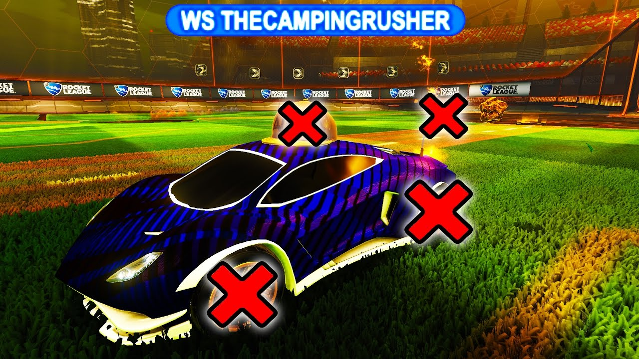 rocket league how to buy car