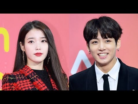 Does BTS Jungkook fits IU's ideal type?
