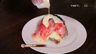 Video Steak di Sini Pakai Keju Warna Hitam dan Merah Putih download MP3, 3GP, MP4, WEBM, AVI, FLV Oktober 2018