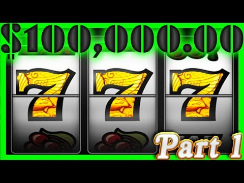 Casino Jackpot Videos