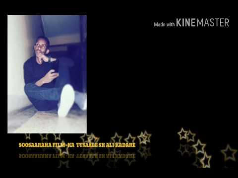 XIDIGAHA Nairobi film cusub