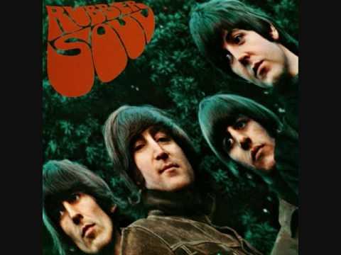 Клип The Beatles - I'm Looking Through You
