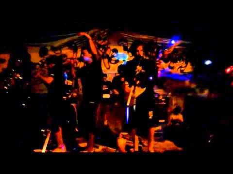 Se VieNe La MaRoMa - Circo MaRoMa ((En 4 y 75 / 2012))