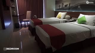 MALANG HOTEL REVIEW :  The Balava Hotel Malang