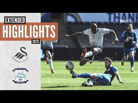 Swansea Preston Goals And Highlights