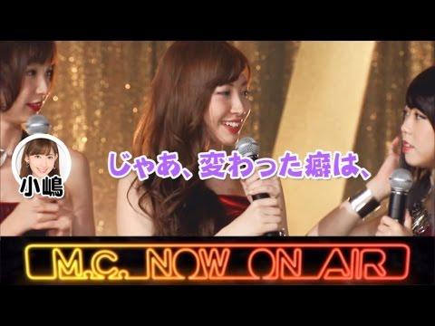 その1【M12 SPMC】〈AKB48 バラの儀式〉「バラの儀式」公演後のスペシャルMC
