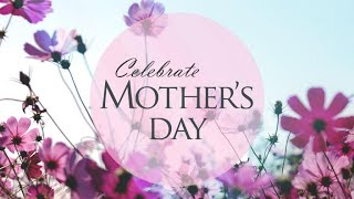 Service Mother's Day