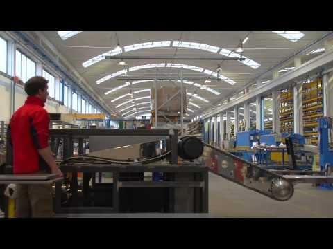 Swissway - Marine equipments ! Company video