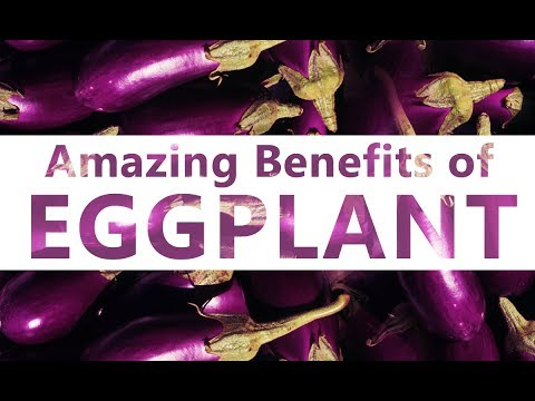 Top 10 Health Benefits Eggplant Eggplant nutrition facts Health Benefits Of Eggplant ( Brinjal)