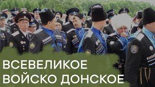 Откуда взялись в Украине русские казаки? Произвол на Донбассе - Гражданская оборона
