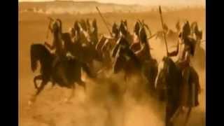 "Видео клип на песню групы Агата Кристи ""Легион"" (version one)"