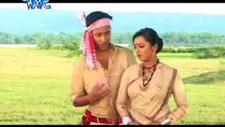 Nahor Phule Nuhuale - Krishnamoni Nath |  Nayan Nilim | Syamantika