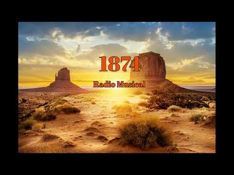 """""""1874"""" A Radio Musical"""