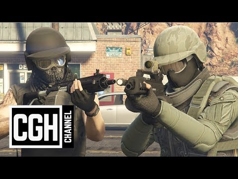 The Helmet, Mask, and Glasses Glitch Has Returned - GTA Online