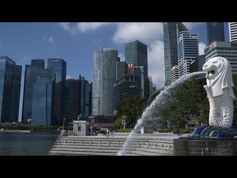 Singapore Virus Cases Surge Further