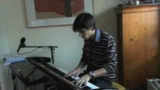 Daft Punk Alive Piano - Harder Better Faster Stronger, Around the World, Aerodynamic
