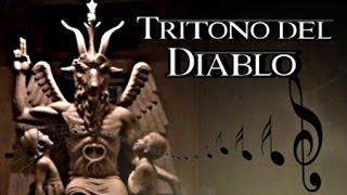 El Diablo en el METAL (Tritono del Diablo) HISTORIA