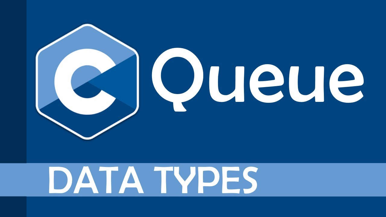 Implementing a queue in C