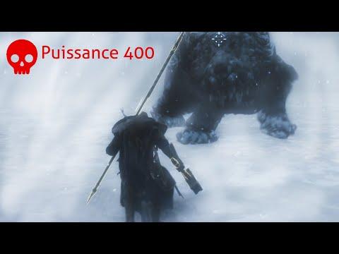 Steinnbjorn Puissance 400 / Assassin's creed valhalla