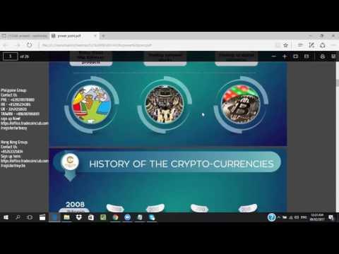 Trade Coin Club TAGALOG Version
