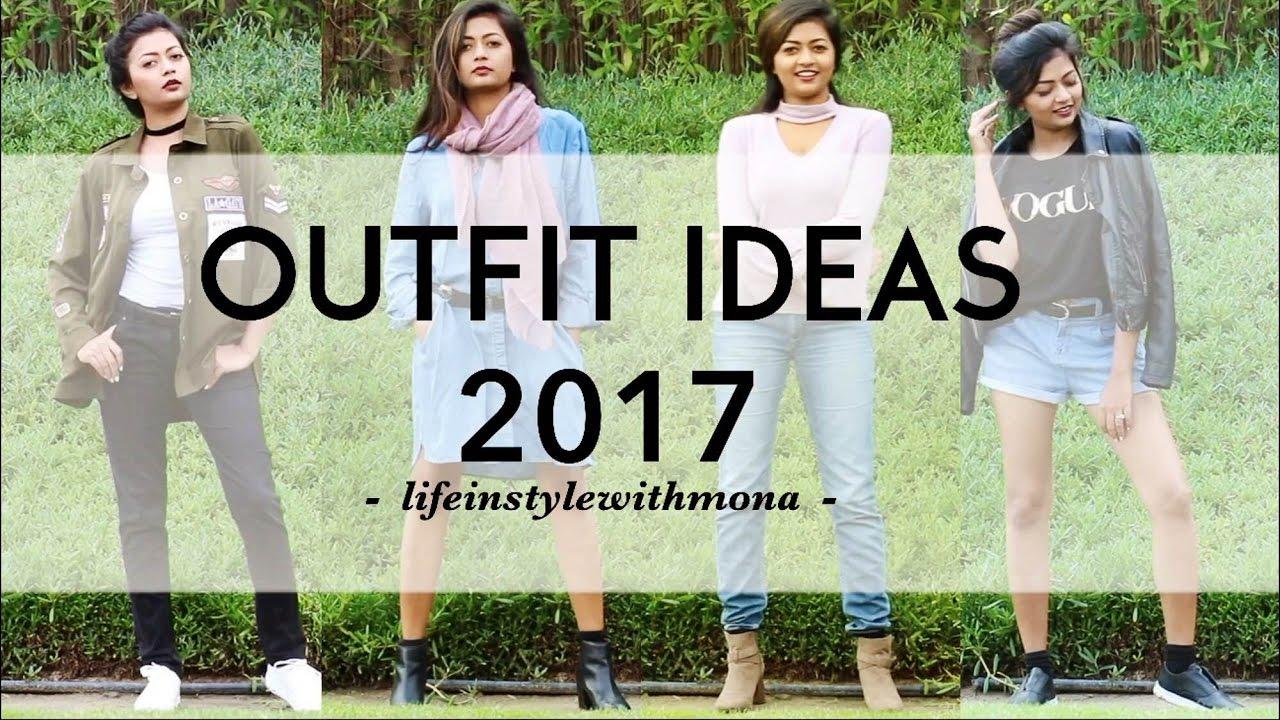ideas 2017 i fashion trends i winter spring lookbook i