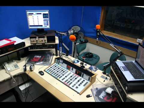 Rj Aizaz Qureshi presenter of Radio Asia (Saudi Arabia) from Okara (depalpur) pakistan