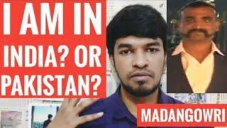 Pilot Will Return to India | Tamil | Abhinandhan | Madan Gowri | MG | Pakistan