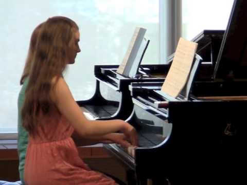 "Gabriel Urbain Fauré ""Berceuse (Lullaby)"" from Dolly Suite, Opus 56"