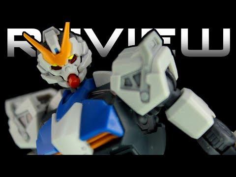 HG 1/144 Gundam Dantalion - IRON BLOODED ORPHANS GEKKO - Gunpla Review ガンダム ダンタリオン