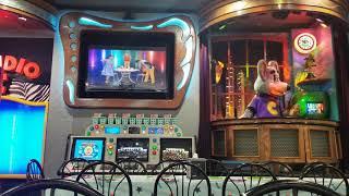"Chuck E Cheese's in Bridgewater, NJ - ""Rockin' Robot"" [w/ Interruption] Show 3 2019 (Unedited)"