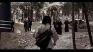 Fighter In The Wind-바람의 파이터 (Trailer)