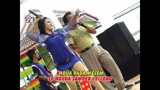 Dona Erika feat. Margono - Cangker Ban Morong [OFFICIAL]