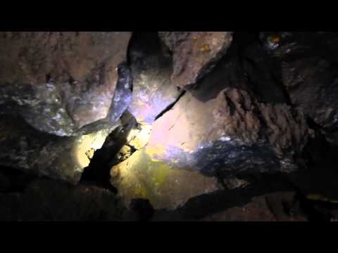 Exploring Nevada Mines