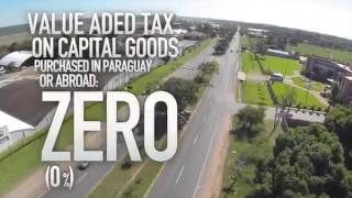 Paraguay - Land of Opportunities