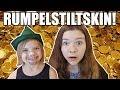 Rumpelstiltskin!  A Babyteeth4 Mini Movie