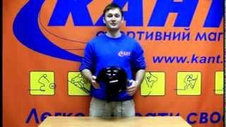 видео Достоинства шлемов с Bluetooth