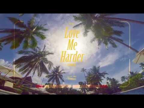 DJ Juice (디제이쥬스) - 더쎄게 (Love Me Harder) (Feat. 스컬, 산체스)