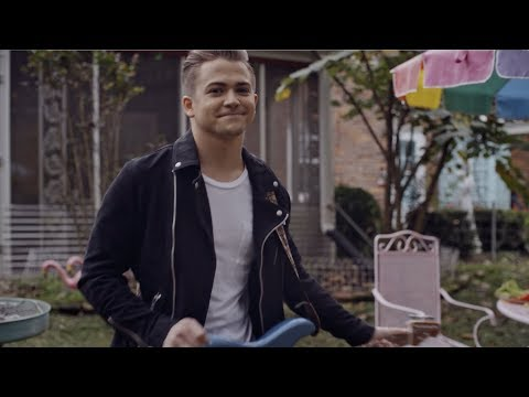 "Hunter Hayes - ""This Girl"" (Part Three Of ""Pictures"")"