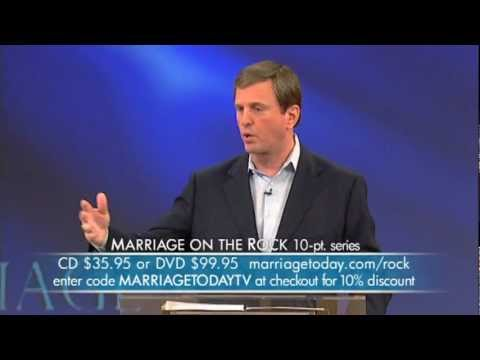 Selfishness In Marriage | Marriage Today | Jimmy Evans