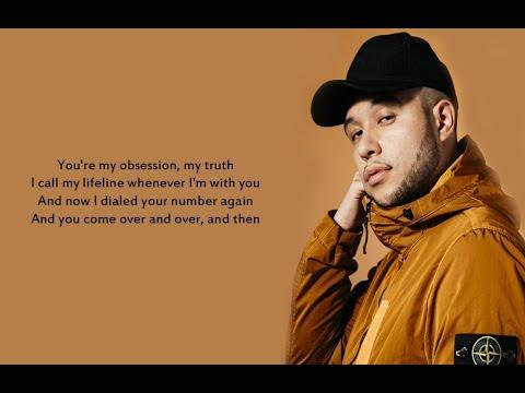 Jax Jones _ Breathe Ft Ina Wroldsen (Lyrics)