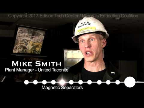 Iron Part 2: Geology and Mining