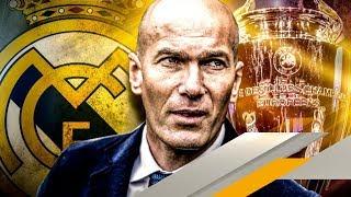 Zidane feiert Rekord-Jubiläum   SPORT1