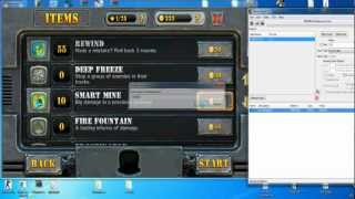 Fieldrunners 2 Cheat Engine coins hack!