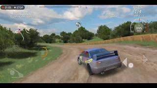 Rally Fury।। Gameplay।। The Circuit ।। Race 6