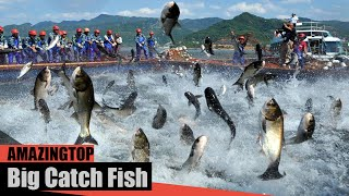Top 10 Amazing Places To Big Catch Fish