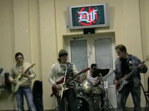 DF презентация нового альбома.mpg